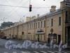Загородный пр., д. 35. Общий вид здания. Ноябрь 2008 г.