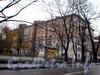 Бол. Сампсониевский пр., д. 75. Общий вид здания. Октябрь 2008 г.