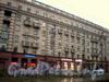Московский проспект, д. 157. Общий вид  здания. Октябрь 2008 г.