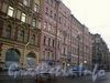 Невский пр., д. 151. Общий вид здания. Октябрь 2008 г.