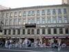Невский проспект, д. 69. Общий вид здания. Октябрь 2008 г.