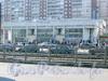 Пр. Энгельса, д. 140. Станция метро «Проспект Просвещения». Март 2009 г.