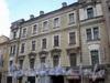 Измайловский пр., д. 22. Общий вид здания. Сентябрь 2008 г.