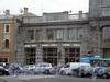 Литейный пр., д. 53. Флигель. Общий вид здания. Октябрь 2008 г.