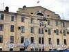 Московский проспект, д. 83. Здание городского Комитета по транспорту. Ноябрь 2008 г.