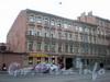 Троицкий проспект, д. 8. Общий вид здания. Ноябрь 2008 г.
