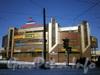 Пр. Энгельса д. 120. Торговый центр «Озерки». Март 2009 г.