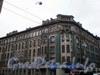Загородный пр., д. 31. Фасады здания по Бородинской ул. и Загородному проспекту Ноябрь 2008 г.
