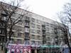 Большой пр., В.О., д. 47.  Общий вид здания. Март 2009 г.