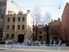 Суворовский пр., д. 55. Общий вид здания. Апрель 2009 г.