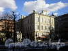 Пр. Чернышевского, д. 22. Общий вид здания. Март 2009 г.
