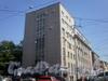 Литейный пр., дом 6а. Общий вид здания. Фото июнь 2008 г.я. Фото июнь 2008 г.