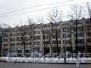 Большой пр., В.О., д. 36. ЦКБ «Айсберг». Март 2009 г.