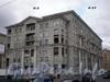 Среднегаванский пр., д. 21/ Наличная ул., д. 3. Общий вид здания. Сентябрь 2008 г.