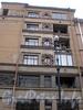Невский пр., д. 141. Правое крыло здания. Октябрь 2008 г.