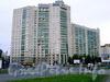 Пр. Художников, д. 10, к. 1. Общий вид здания. Фото июнь 2009 г.