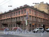 Лермонтовский пр., д. 53 / 12-ая Красноармейская, д. 32. Общий вид здания. Фото июль 2009 г.