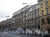 Дома 32 и 34 по Рижскому проспекту. Фото июль 2009 г.