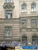 Рижский пр., д. 34. Бывший доходный дом. Фрагмент фасада здания. Фото июль 2009 г.