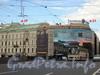 Невский пр., д. 15 / наб. реки Мойки, д. 59. Реконструкция бывшего кинотеатра «Баррикада».