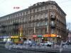 Лиговский пр., д. 109. Бывший доходный дом. Общий вид здания. Фото 2006 г.