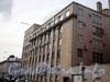 Общий вид здания. Фото сентябрь 2009 г.