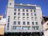 Владимирский пр., д. 23. Торгово-офисный комплекс «Regent Hall». Фасад по Щербакову переулку. Фото апрель 2009 г.