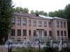 Измайловский пр., д. 18. (дворовый корпус). Детский сад №118 Адмиралтейского р-она. Общий вид здания. Фото октябрь 2008 г.