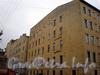 Измайловский пр., д. 18. Бывший доходный дом. Вид со двора. Фото октябрь 2008 г.