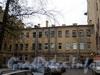 Измайловский пр., д. 20. Бывший доходный дом. Вид со двора. Фото октябрь 2008 г.