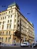 Малый пр., В.О., д. 1 / 2-я линия В.О., д. 61. Общий вид здания. Фото апрель 2009 г.