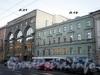 Дома 19 и 21 по Невскому проспекту. Фото октябрь 2009 г.