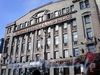Невский пр., д. 44. Фасад здания. Фото апрель 2009 г.