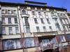 Невский пр., д. 46. Фасад здания. Фото апрель 2009 г.
