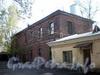 Старо-Петергофский пр., д. 9. Дворовые корпуса. Фото май 2009 г.