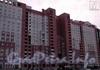 Комендантский пр., дом 36.район озера Долгое, квартал 27а, корпуса 28, 29, 29А, 30.Индивидуальный 16-ти этажный жилой домФото с сайта m4.spb.ru.