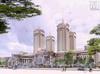 Московский проспект, дом 183-185.Жилой комплекс «Граф Орлов»Фото с сайта «Архитектурная студия M4».