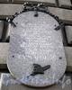 Большой пр., В.О., д. 31 / 9-я линия В.О., д. 14. Мемориальная доска А. П. Сумарокову. Фото август 2009 г.