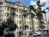 Большой пр., В.О., д. 39 / 11-я линия В.О., д. 14. Фасад по проспекту. Фото август 2009 г.