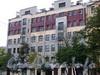 Большой пр., В.О., д. 50. Доходный дом Н. П. Демидова. Фасад здания. Фото октябрь 2009 г.