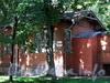 Большой пр. В.О., д. 77 / 23-я линия В.О., д. 16. Корпуса больницы Санкт-Петербургского биржевого купечества в память императора Александра II (Детской инфекционной больницы № 3). Фото сентябрь 2009