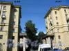 Дома 87 и 89 по Большому проспекту В.О. Фото сентябрь 2009 г.