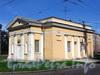Большой пр. В.О., д. 106. Общий вид здания. Фото сентябрь 2009 г.