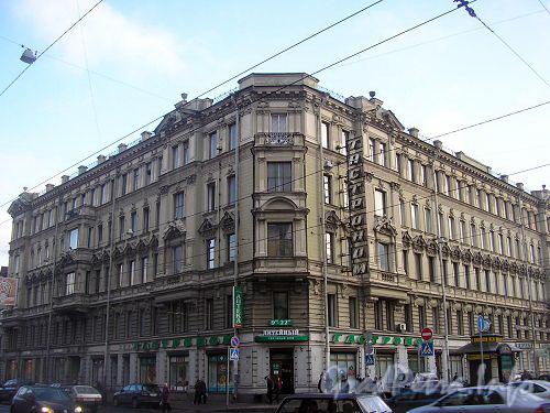 Литейный пр., дом 12