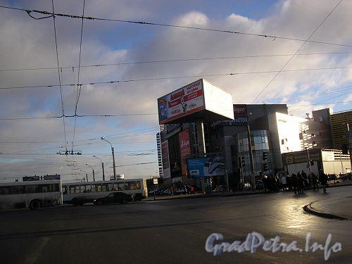 Торговый комплекс «Заневский каскад»