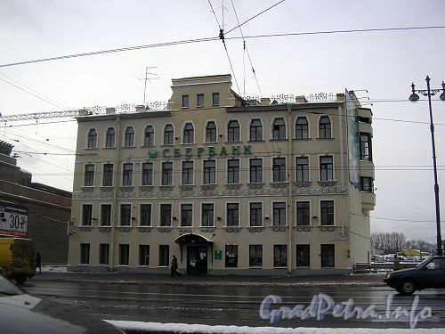 Московский пр., д. 133