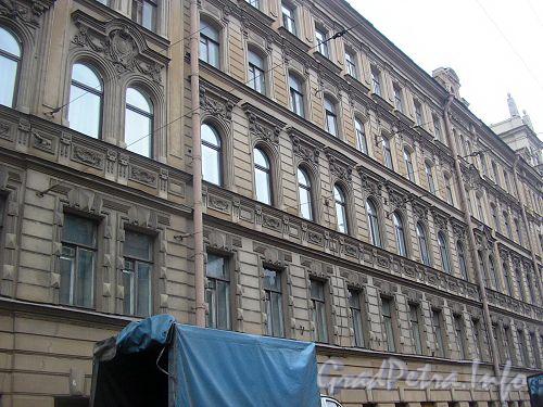 Невский проспект, дом 109, литера А