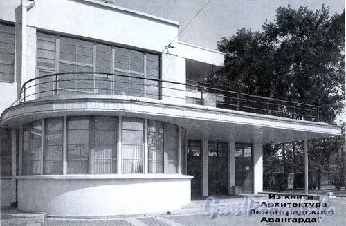 Московский пр., д. 152, Дом Культуры имени Ильича.