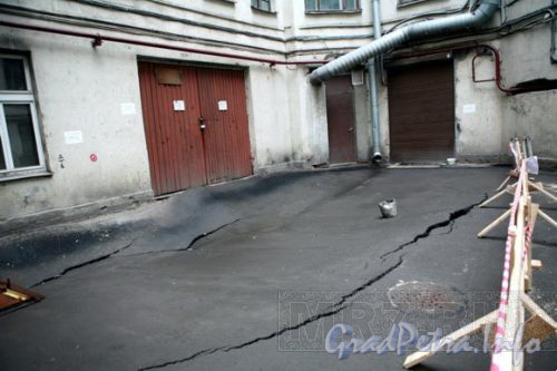 Лиговский пр., д. 63 ⇒ Центральный р-н Санкт-Петербурга