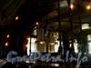 Невский пр., д. 56. Интерьеры торгового зала «Елисеевского» гастронома. Фото февраль 2011 г.